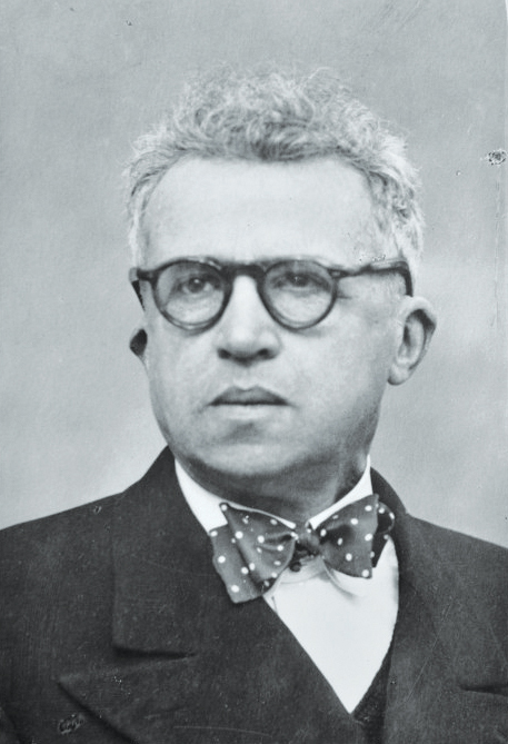 Maurice Marland